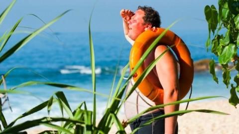 I rischi a cui vai incontro se non metti la crema solare