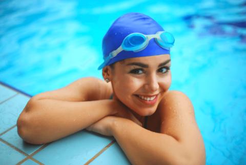 5 super benefici dell'acquagym