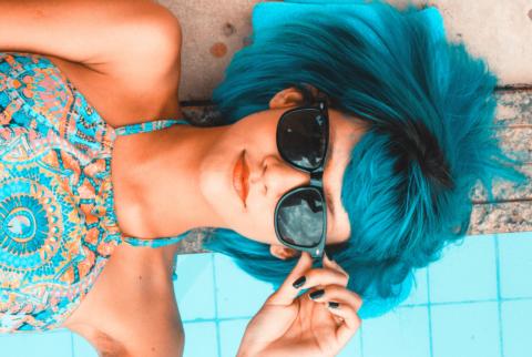 5 consigli per non perdere l'abbronzatura.